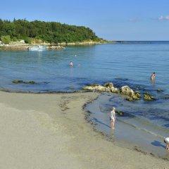 Отель Sol Nessebar Mare пляж