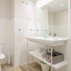 Отель Charming Eurobuilding 2 Exclusive ванная фото 2