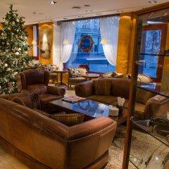 Savoy Boutique Hotel by TallinnHotels интерьер отеля