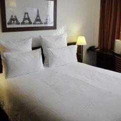 Отель Hôtel Concorde Montparnasse 4* Классический номер с различными типами кроватей фото 18