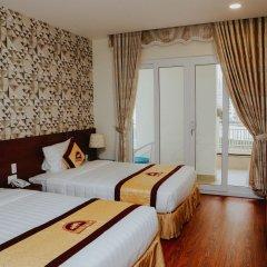 Phuong Nam Mimosa Hotel Далат комната для гостей фото 3