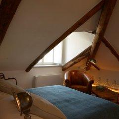 Отель Il Viandante B&B комната для гостей фото 2