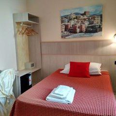 Отель Galata Италия, Генуя - отзывы, цены и фото номеров - забронировать отель Galata онлайн комната для гостей фото 3