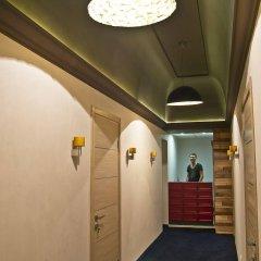 Poet Art Hotel интерьер отеля фото 3