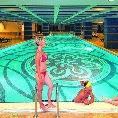 Royal Dragon Hotel – All Inclusive Турция, Сиде - отзывы, цены и фото номеров - забронировать отель Royal Dragon Hotel – All Inclusive онлайн фото 16