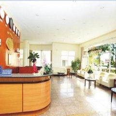 Отель Victory Hotel Вьетнам, Вунгтау - отзывы, цены и фото номеров - забронировать отель Victory Hotel онлайн спа