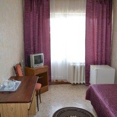 Амакс Турист-отель Хабаровск сейф в номере