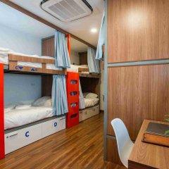 Отель Nexy Hostel Вьетнам, Ханой - отзывы, цены и фото номеров - забронировать отель Nexy Hostel онлайн детские мероприятия