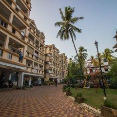 Отель OYO 12953 Home Pool View 2BHK Arpora Гоа