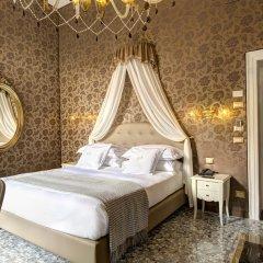 Отель GKK Exclusive Private Suites Venezia комната для гостей фото 2