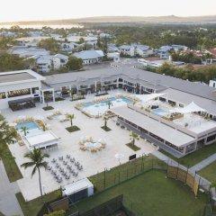 Отель Emotions by Hodelpa - Playa Dorada