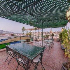 Отель Riad Dar Guennoun Марокко, Фес - отзывы, цены и фото номеров - забронировать отель Riad Dar Guennoun онлайн фото 5