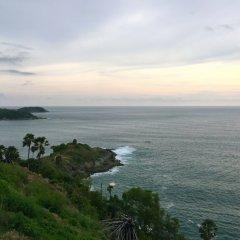Ai Phuket Hostel пляж