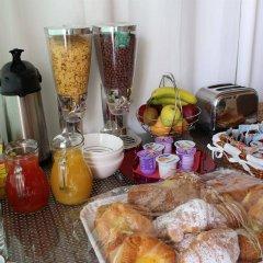 Отель Villa Belvedere Degli Ulivi Озимо питание