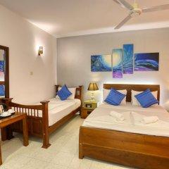 Отель Mount Marina Villas комната для гостей