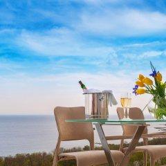 Гостиница Panorama De Luxe Украина, Одесса - 1 отзыв об отеле, цены и фото номеров - забронировать гостиницу Panorama De Luxe онлайн пляж фото 2