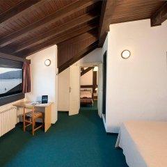 Hotel Eden Бавено удобства в номере