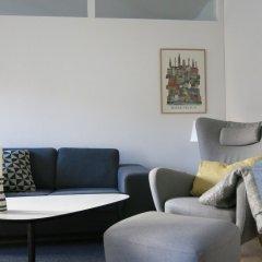 Отель Close to Nyhavn 1207-1 Дания, Копенгаген - отзывы, цены и фото номеров - забронировать отель Close to Nyhavn 1207-1 онлайн фото 4