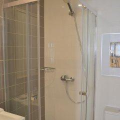 Отель RH Factory 15 ванная