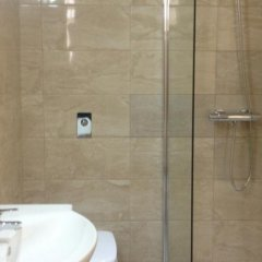 Отель Grand Harbour Hotel Мальта, Валетта - отзывы, цены и фото номеров - забронировать отель Grand Harbour Hotel онлайн ванная фото 2