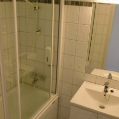 Отель Best Western Nova Hotell, Kurs & Konferanse ванная