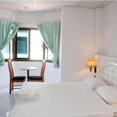 Отель Welcome Inn Karon 3* Улучшенный номер с разными типами кроватей