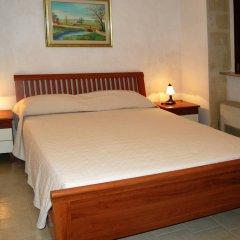 Отель B&B La Volta Бернальда комната для гостей