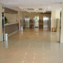 Bonita Hotel интерьер отеля