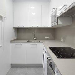 Апартаменты Zurriola Jazz Apartment by FeelFree Rentals в номере