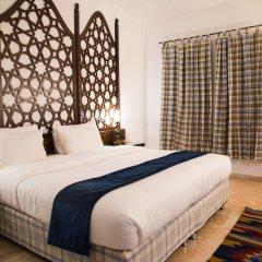 Отель Old Village Resort-Petra Иордания, Вади-Муса - отзывы, цены и фото номеров - забронировать отель Old Village Resort-Petra онлайн комната для гостей