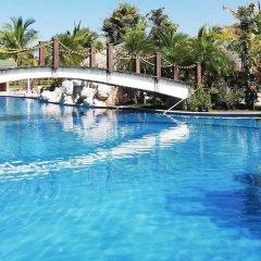 Отель La Ensenada Beach Resort - All Inclusive Гондурас, Тела - отзывы, цены и фото номеров - забронировать отель La Ensenada Beach Resort - All Inclusive онлайн бассейн