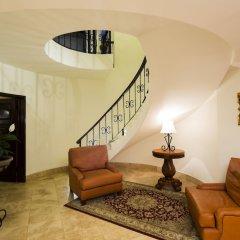 Отель Hacienda Encantada Resort & Residences интерьер отеля фото 2
