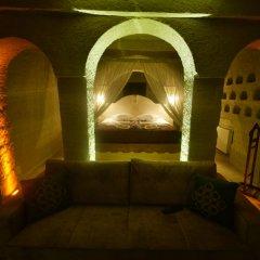 Holiday Cave Hotel Турция, Гёреме - 2 отзыва об отеле, цены и фото номеров - забронировать отель Holiday Cave Hotel онлайн интерьер отеля
