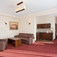 Отель JASEK Вроцлав комната для гостей фото 6
