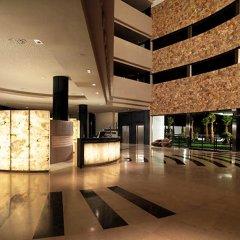 Aguas de Ibiza Grand Luxe Hotel интерьер отеля фото 2