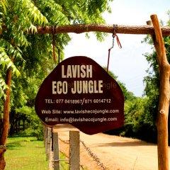 Отель Lavish Eco Jungle фото 2