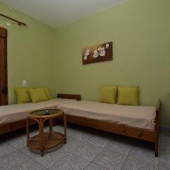 Апартаменты Kamares House Apartments & Studios Ситония комната для гостей фото 5