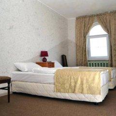 Гостиница Мотель Саквояж комната для гостей фото 4
