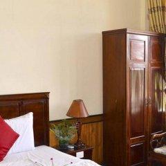 Отель Huy Hoang River Хойан комната для гостей фото 4
