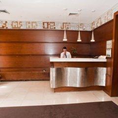 Отель The Moderne США, Нью-Йорк - отзывы, цены и фото номеров - забронировать отель The Moderne онлайн сауна