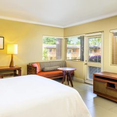 Отель Sheraton Fiji Resort Фиджи, Вити-Леву - отзывы, цены и фото номеров - забронировать отель Sheraton Fiji Resort онлайн комната для гостей фото 2