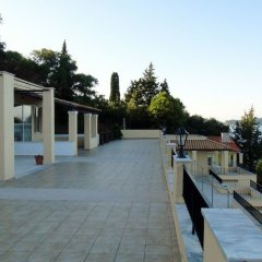 Апартаменты Litharia Apartments Corfu фото 2