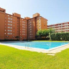 Отель HomeHolidaysRentals Apartamento Solmar - Costa Barcelona Испания, Санта-Сусанна - отзывы, цены и фото номеров - забронировать отель HomeHolidaysRentals Apartamento Solmar - Costa Barcelona онлайн фото 8