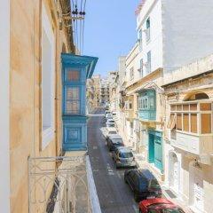 Отель House of Pomegranates Мальта, Слима - отзывы, цены и фото номеров - забронировать отель House of Pomegranates онлайн фото 3