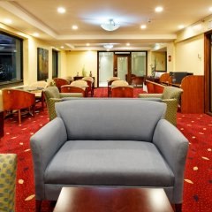 Отель Crowne Plaza San Pedro Sula интерьер отеля фото 8