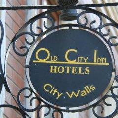 Отель City Walls Hotel Азербайджан, Баку - отзывы, цены и фото номеров - забронировать отель City Walls Hotel онлайн фото 6