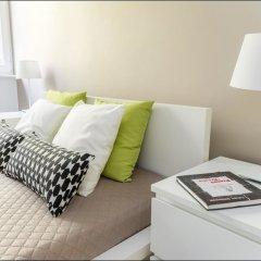 Отель P&O Apartments Niska Польша, Варшава - отзывы, цены и фото номеров - забронировать отель P&O Apartments Niska онлайн комната для гостей фото 3