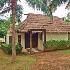Отель Lawana Escape Beach Resort комната для гостей