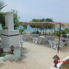 Отель Mavi Cennet Camping Pansiyon Сиде фото 5