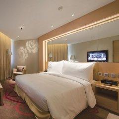 Million Dragon Hotel (Formerly Hotel Lan Kwai Fong Macau) комната для гостей